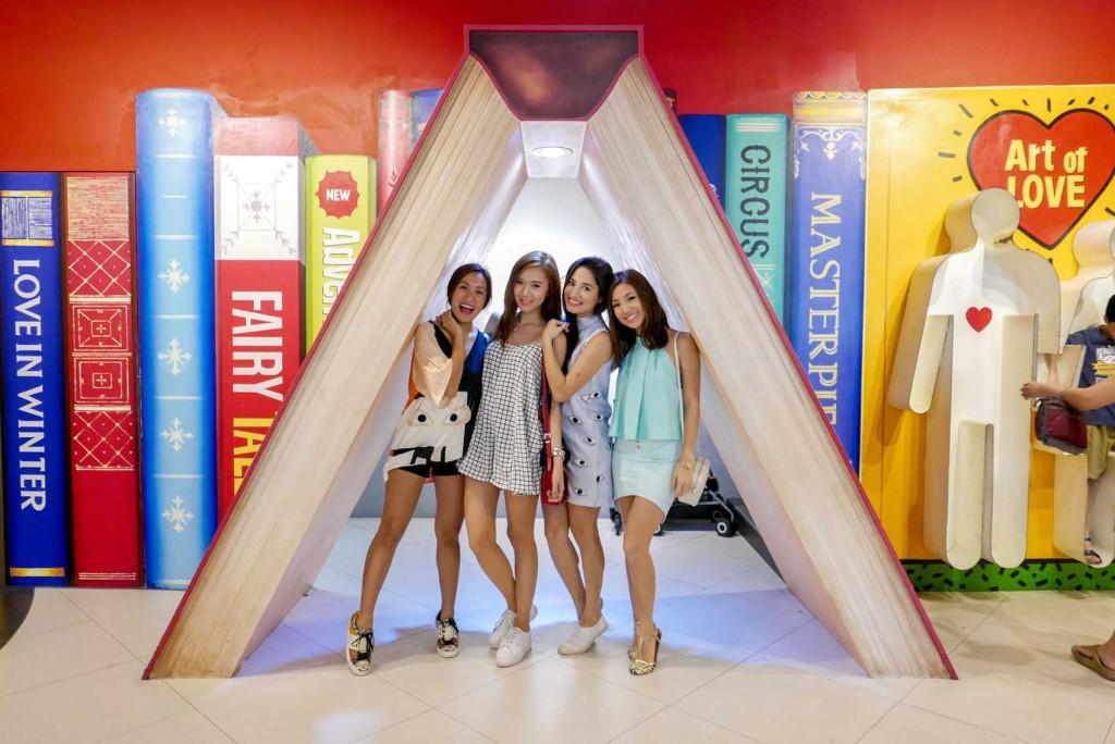 Trick Eye Singapore