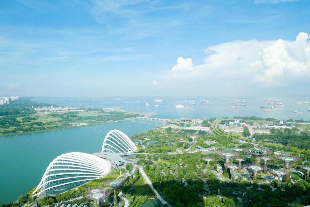 All Expense Paid Trip to Singapore