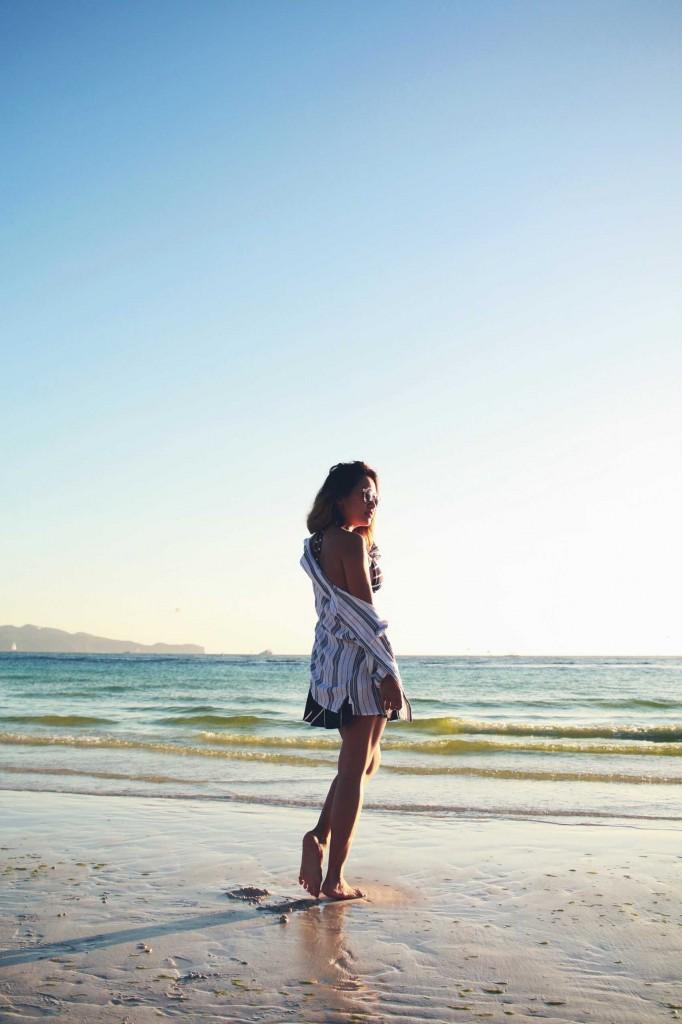 Beach Stripes - Laureen Uy-5197