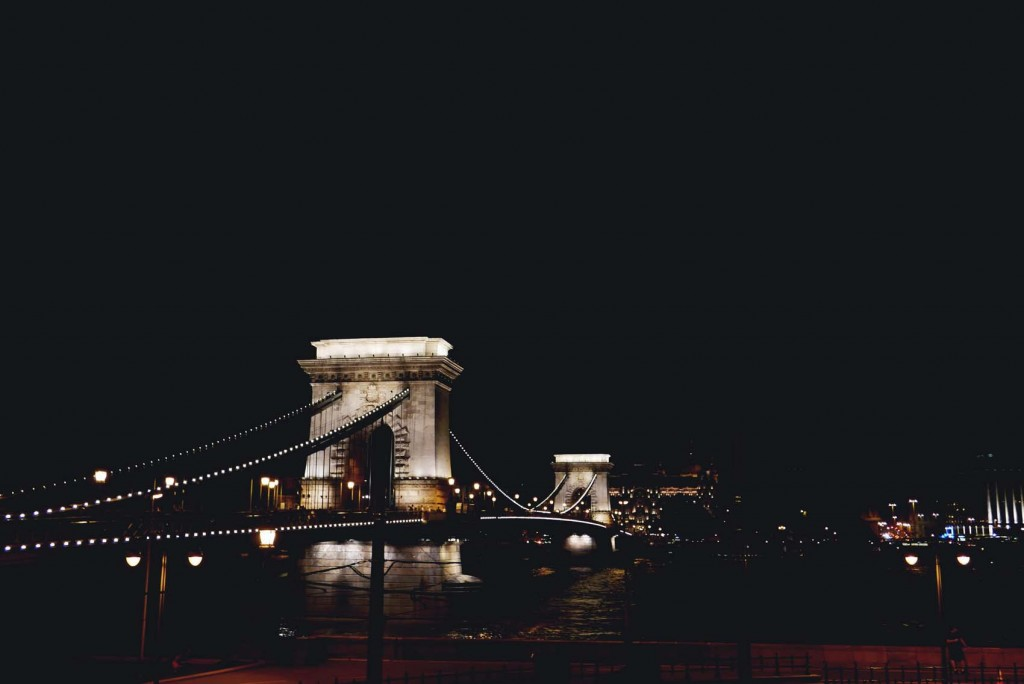 What to do in Budapest