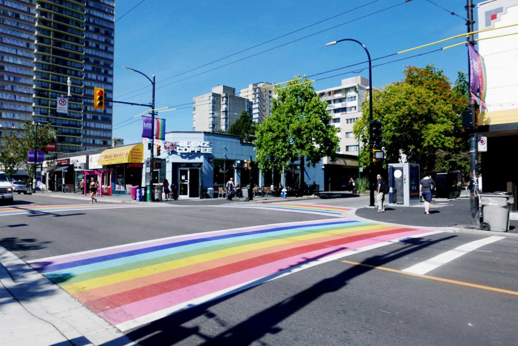 What to do in Vancouver