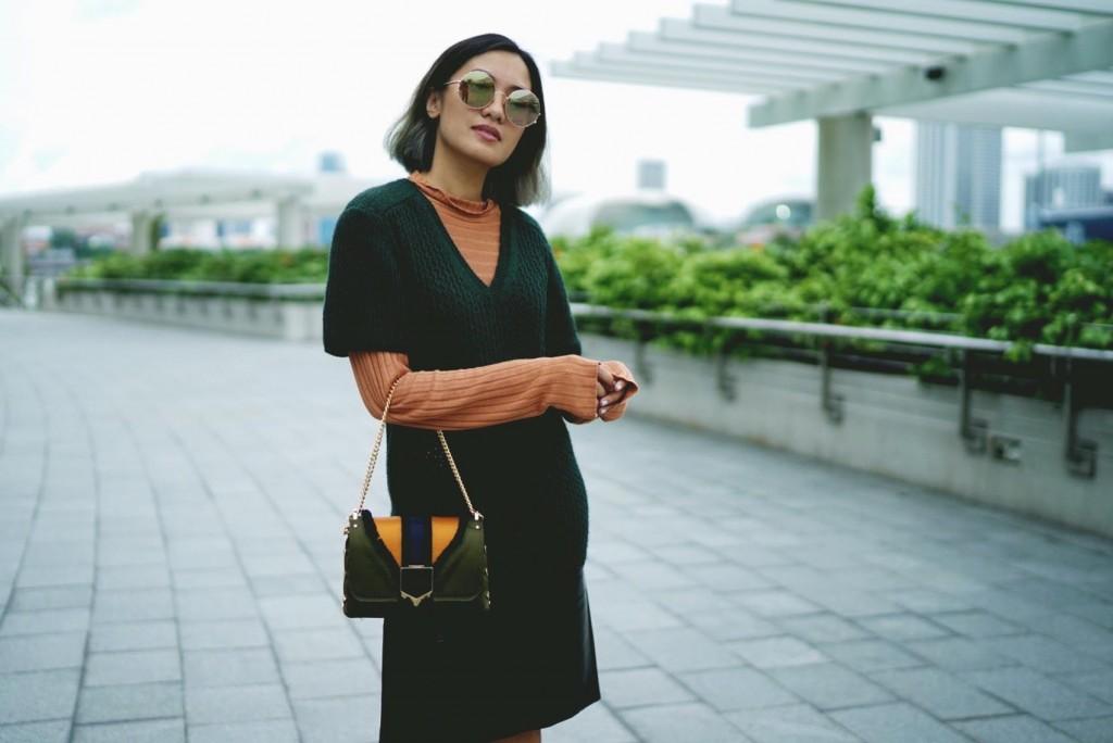 Marina Bay Sands - Laureen Uy