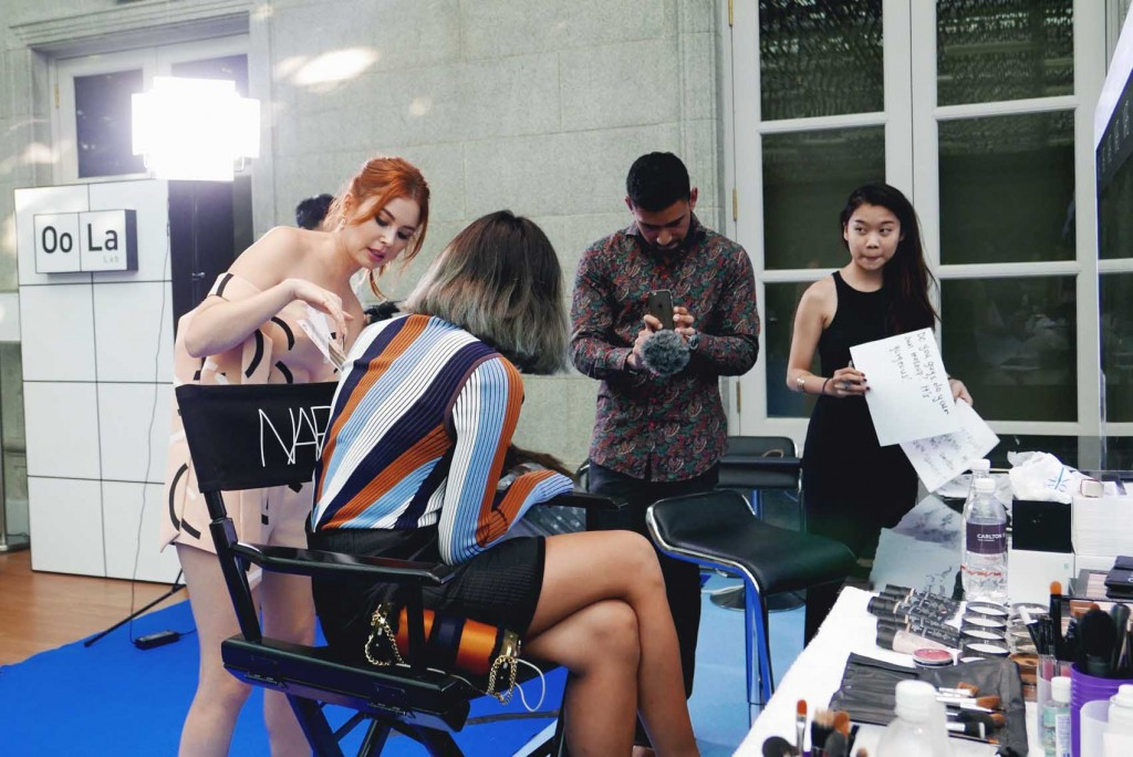 Singapore Fashion Week 2017 1