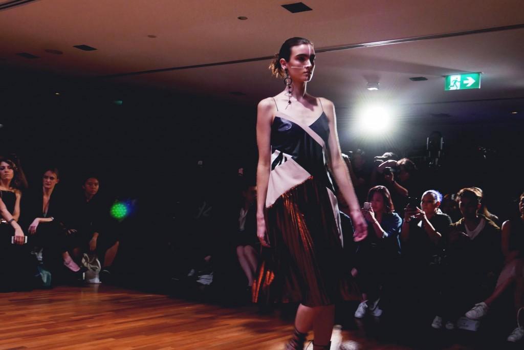 Singapore Fashion Week 2017 13