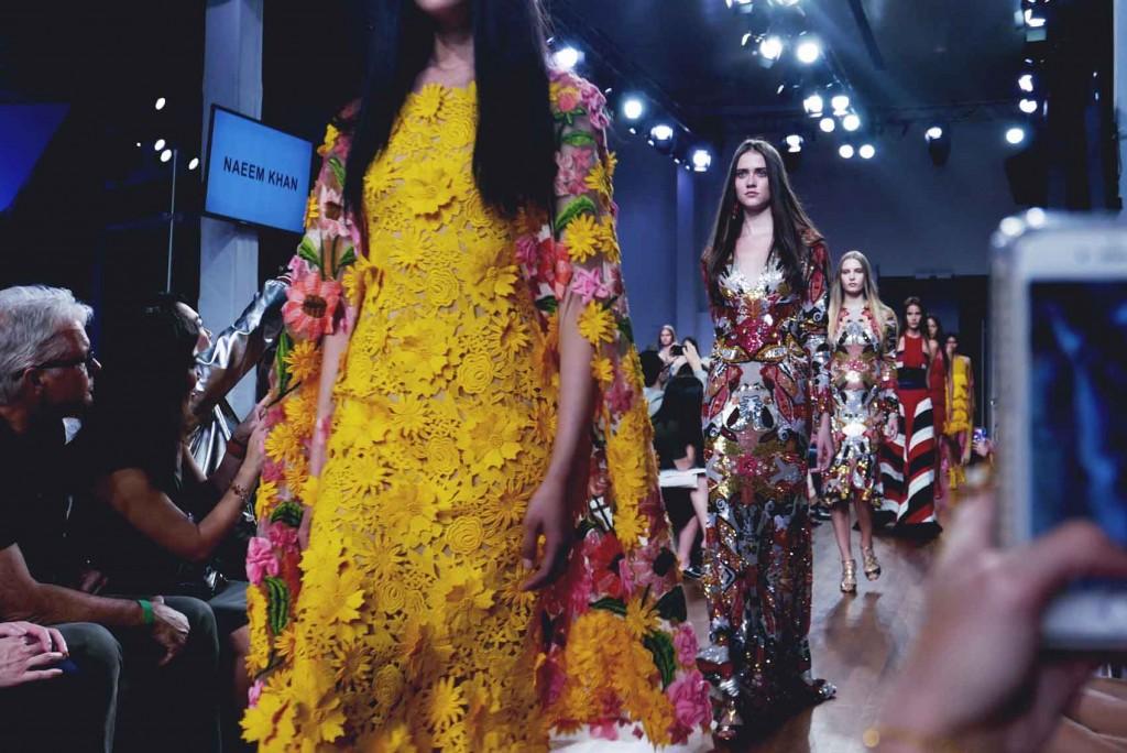 Singapore Fashion Week 2017 191