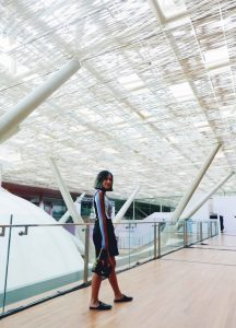 Singapore Fashion Week 2017 21