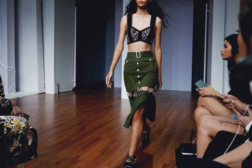 Singapore Fashion Week 2017 231