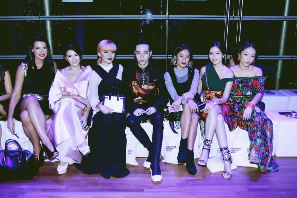 Singapore Fashion Week 2017 24