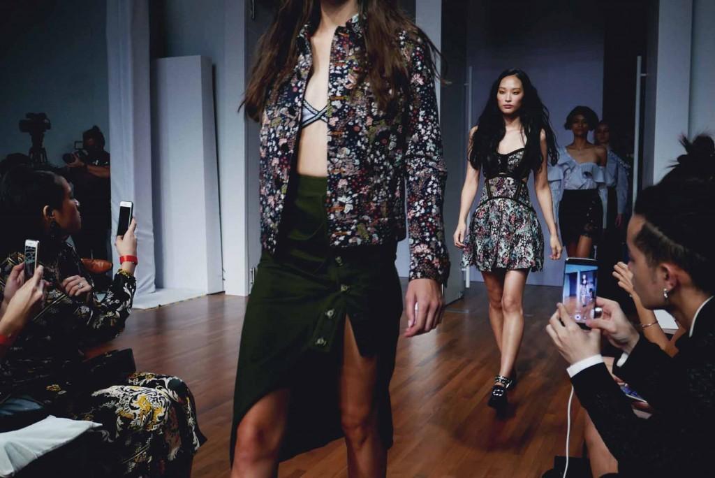 Singapore Fashion Week 2017 241