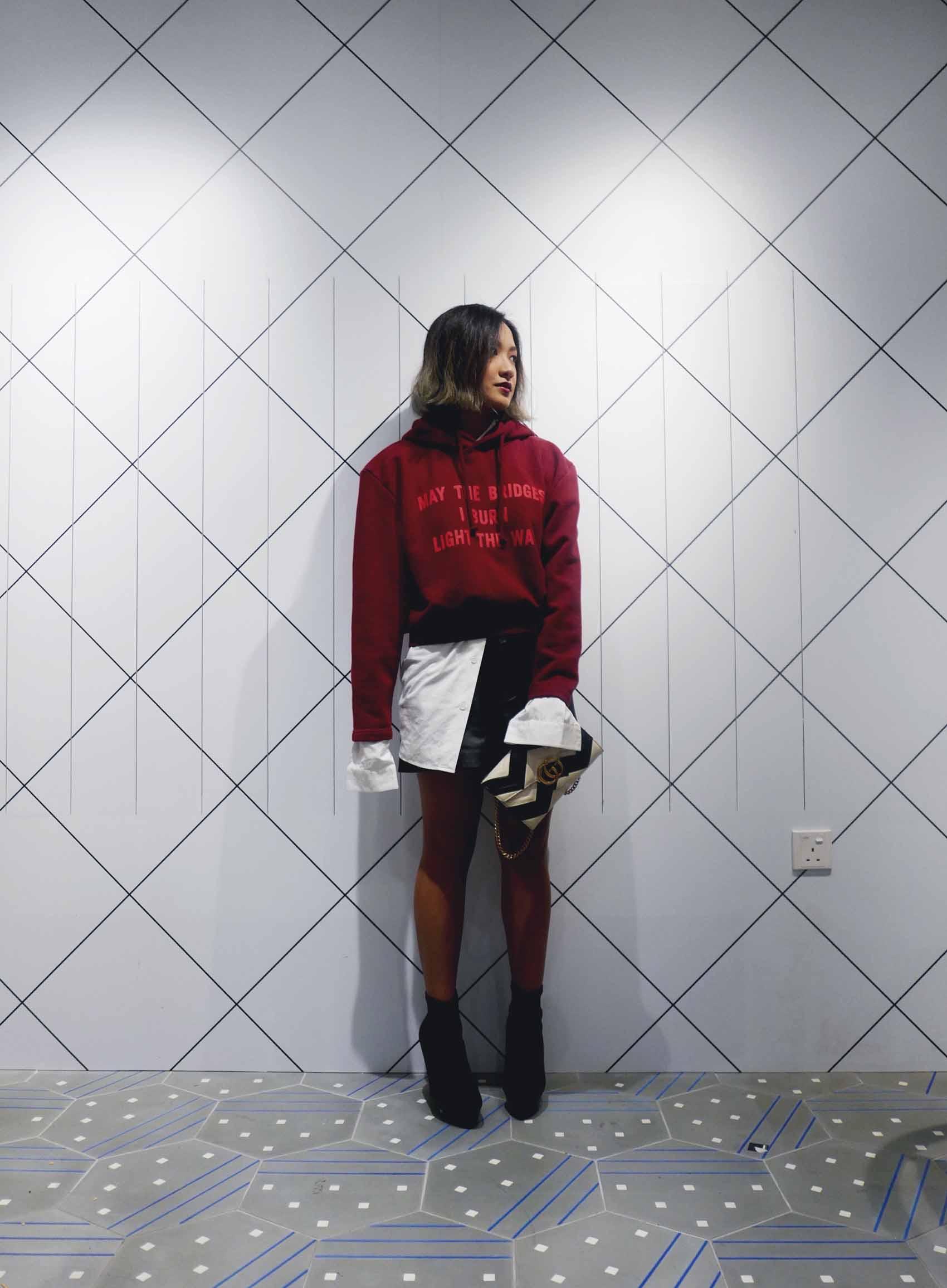Singapore Fashion Week 2017 26