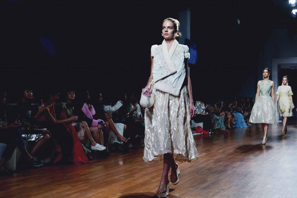Singapore Fashion Week 2017 31