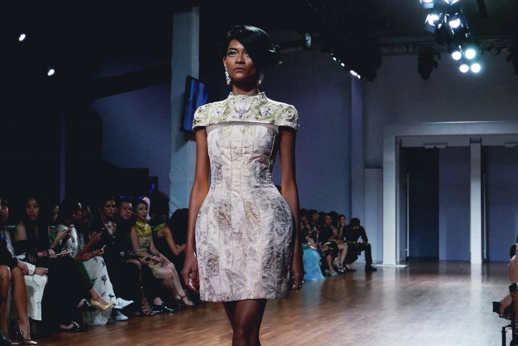 Singapore Fashion Week 2017 61