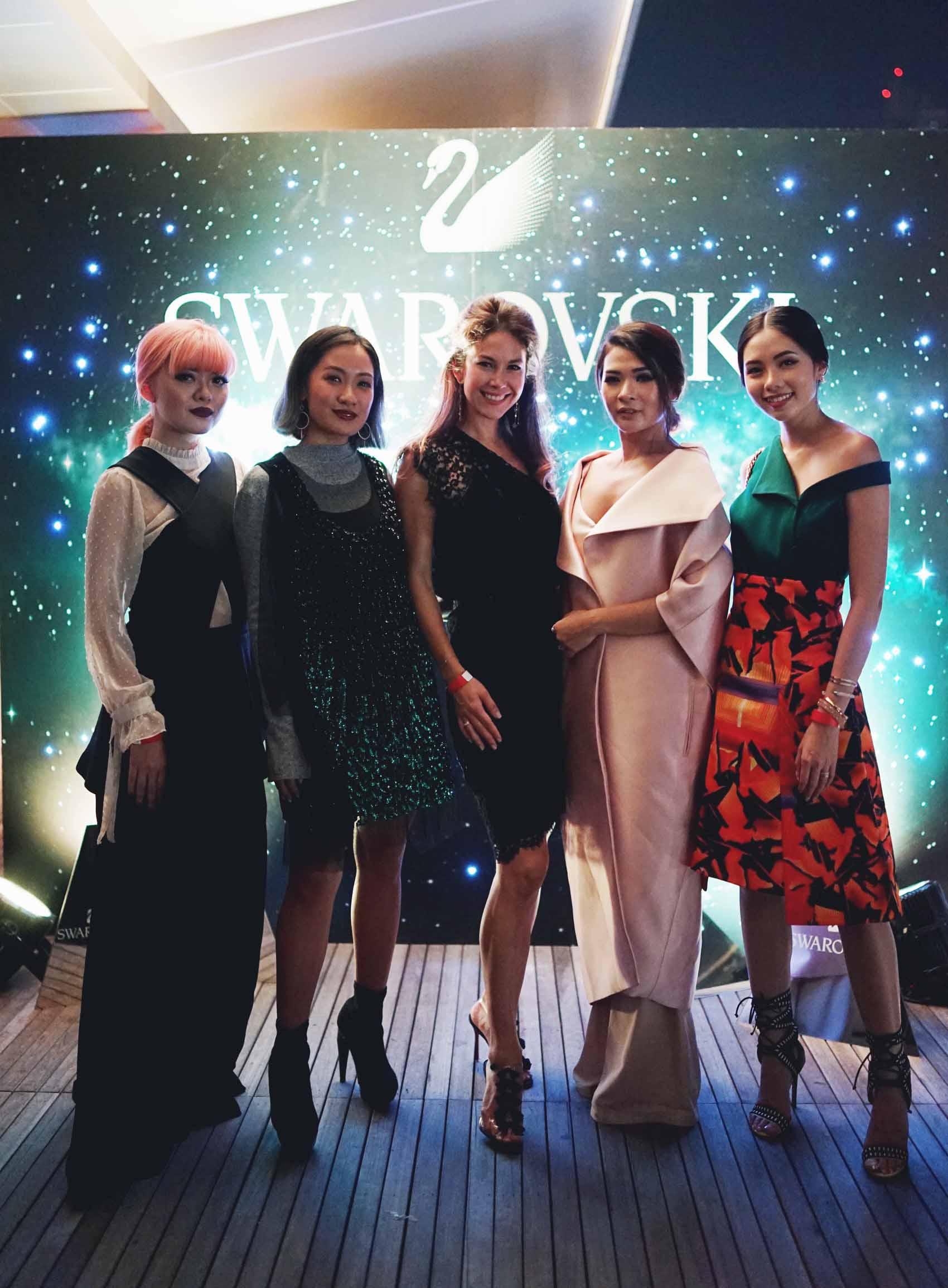 Singapore Fashion Week 2017 71