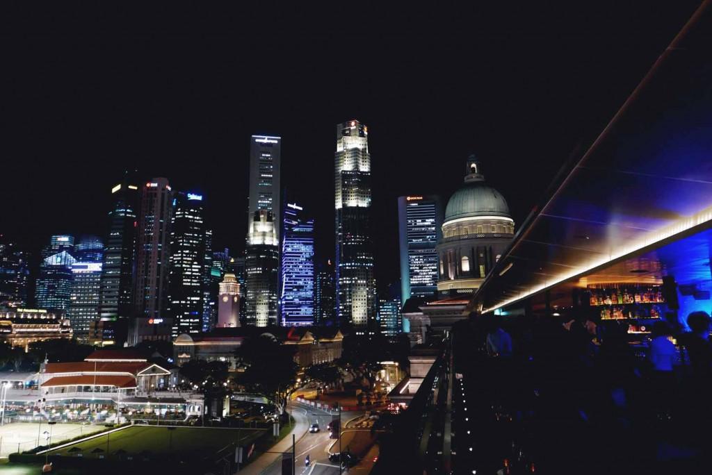 Singapore Fashion Week 2017 81