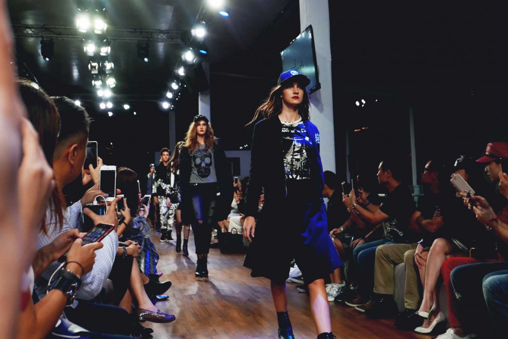Singapore Fashion Week 2017 9