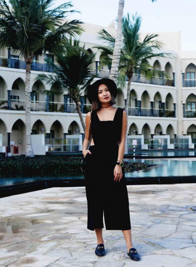 Al bustan Palace Hotel Oman 7