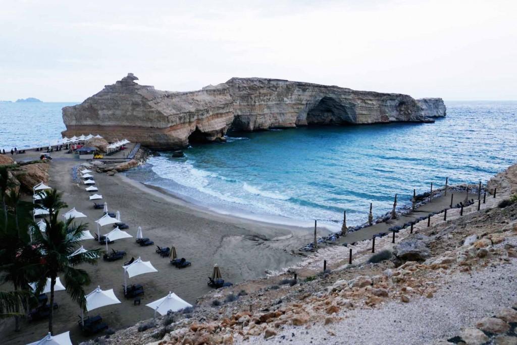 Muscat Oman 101