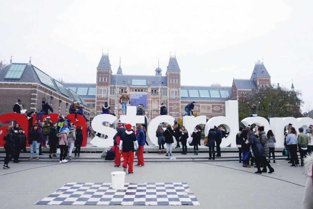 What to do in Amsterdam 41